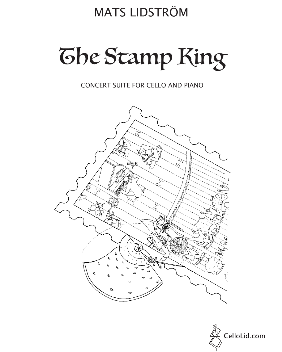 The Stamp King