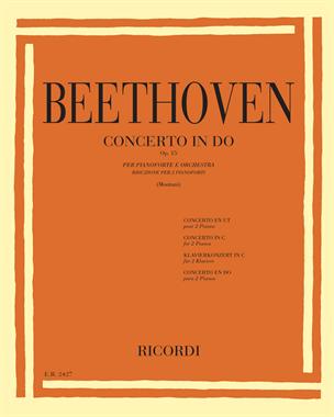 Concerto in Do Op. 15