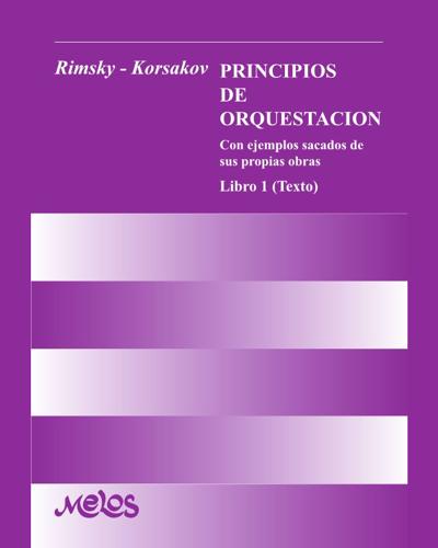 Principios de orquestación - Libro 1