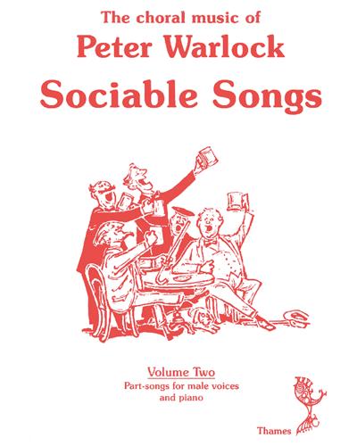 Sociable Songs, Vol. 2