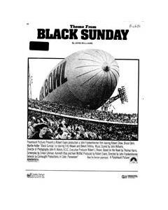 Theme From Black Sunday