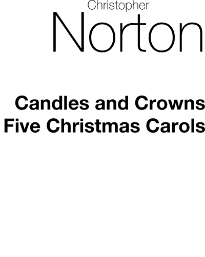 Candles and Crowns