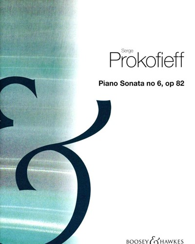 Piano Sonata No. 6, op. 82