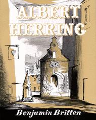 Albert Herring, op. 39