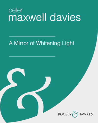 A Mirror of Whitening Light