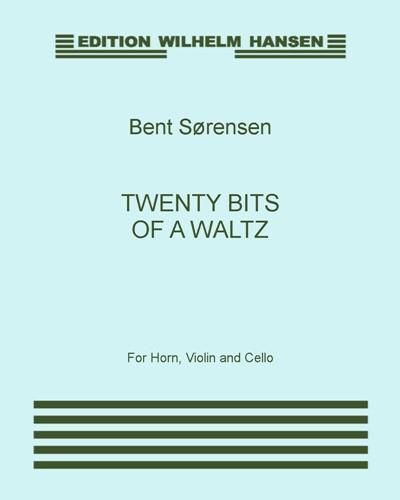 Twenty Bits of a Waltz