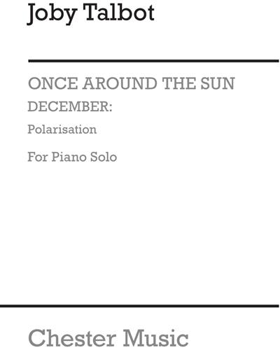 December: Polarisation (for Piano Solo)