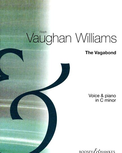 The Vagabond (in C minor)