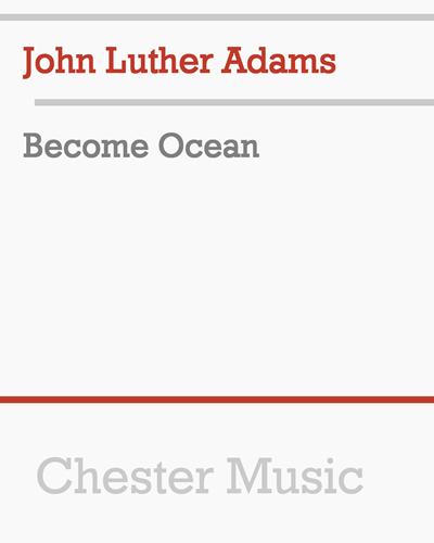 Become Ocean