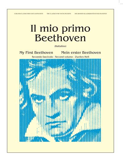 Il mio primo Beethoven - Secondo fascicolo