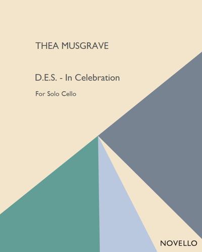 D.E.S. - In Celebration