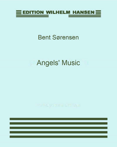 Angels' Music