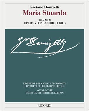 Maria Stuarda [Critical Edition]
