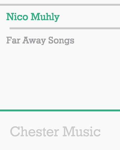 Far Away Songs