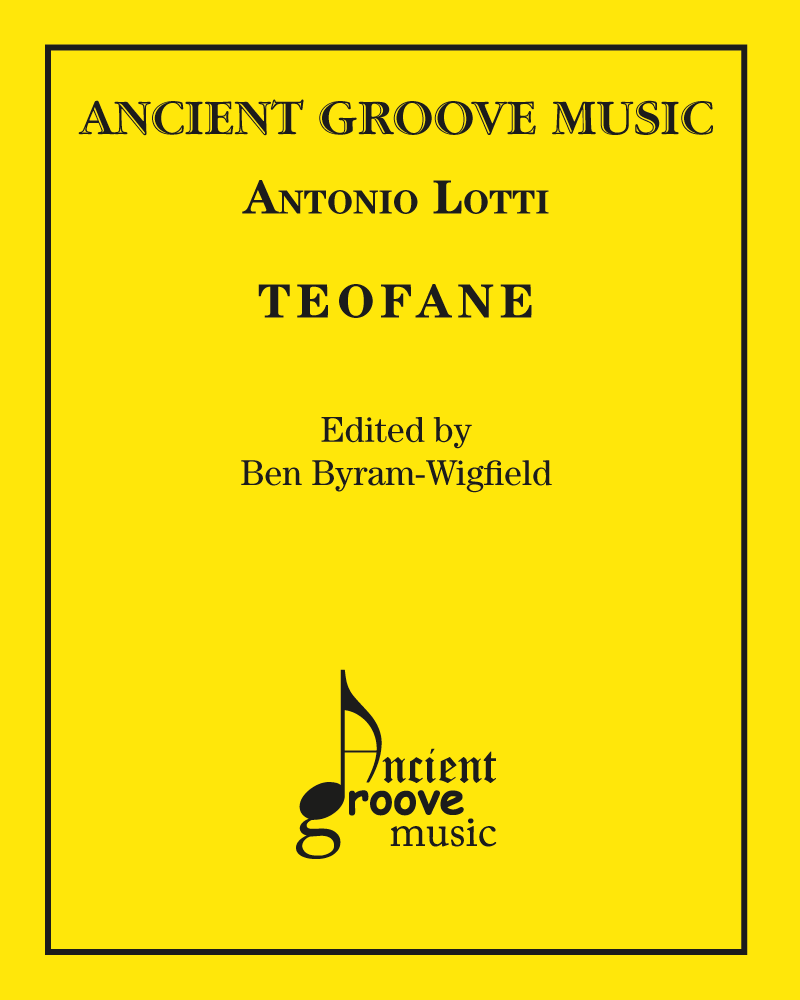 Teofane