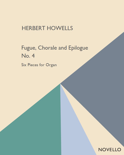 Fugue, Chorale and Epilogue No. 4