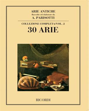 30 Arie Vol. 2
