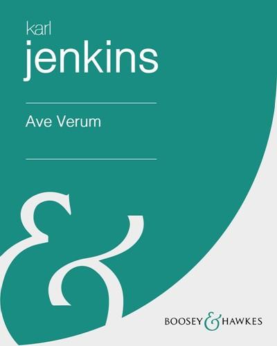 Ave verum [Version in C major]