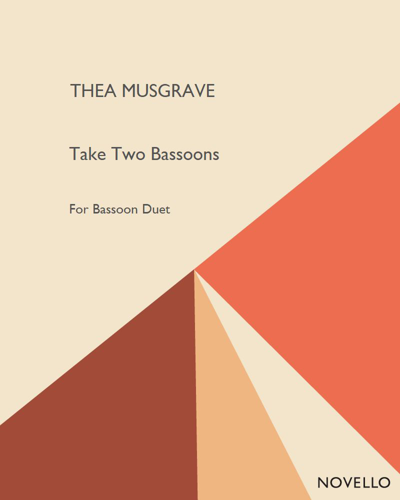 Take Two Bassoons