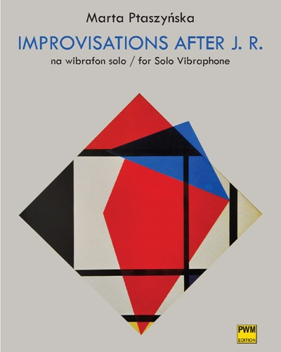 Improvisations After J. R.