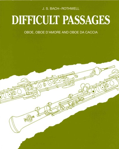 Difficult Passages