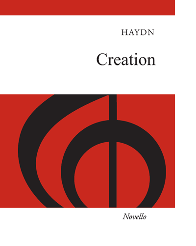 Creation (With Accompaniment by Organ or Piano)