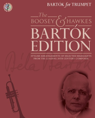 Bartók for Trumpet