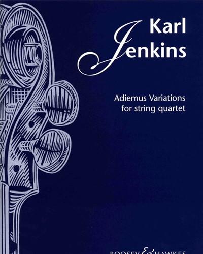Adiemus Variations