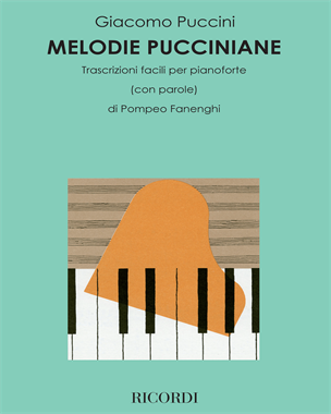 Melodie Pucciniane