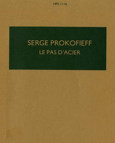 Le Pas d'Acier, op. 41