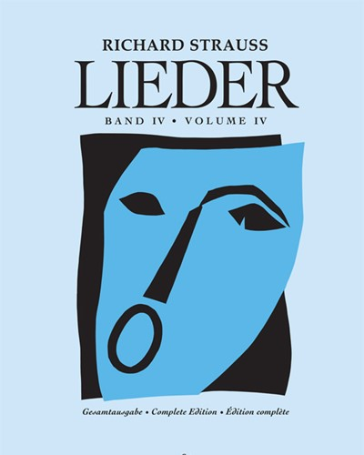 Lieder, Vol. 4