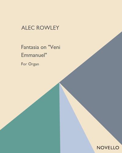 "Fantasia on ""Veni Emmanuel"""