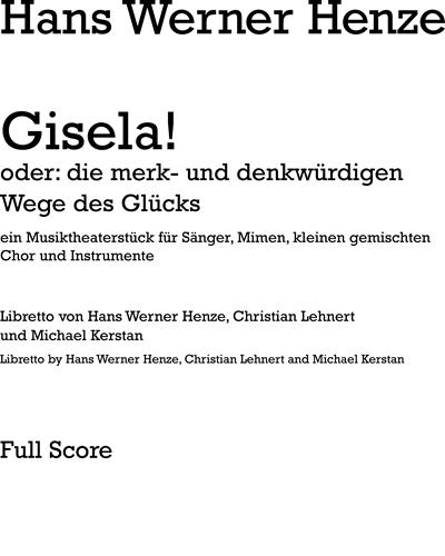 Gisela!
