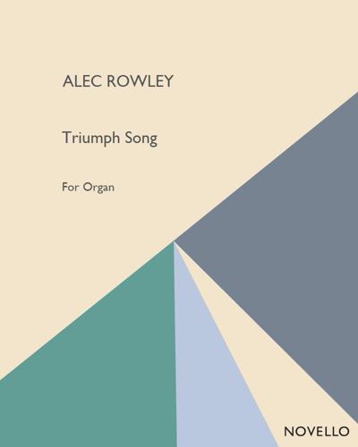 Triumph Song (Alleluia)