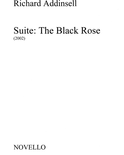 Black Rose: Suite, The
