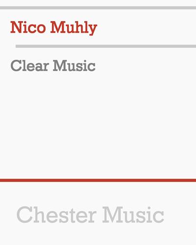 Clear Music