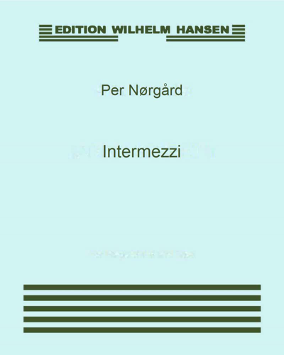 Intermezzi