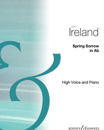 Spring Sorrow (in A-flat)