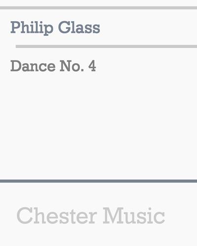 Dance No. 4
