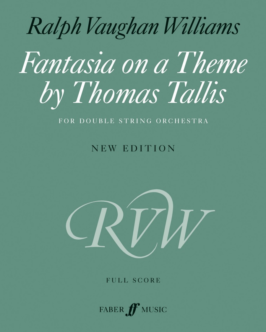 Fantasia on a Theme by Thomas Tallis