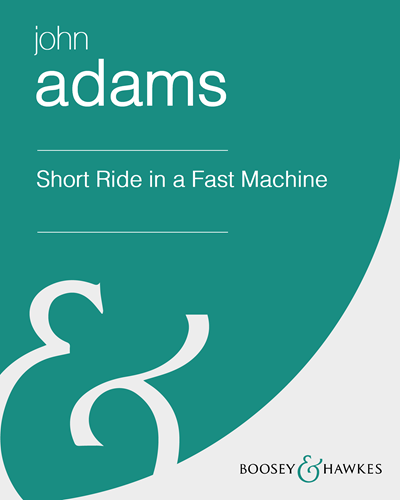 Short Ride in a Fast Machine