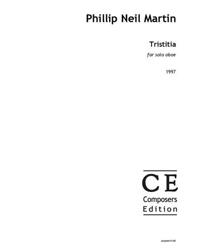 Tristitia