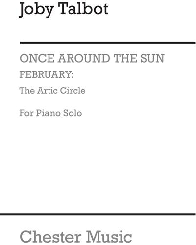 Februrary: The Arctic Circle (for Piano Solo)