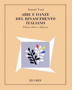 Arie e danze del Rinascimento italiano