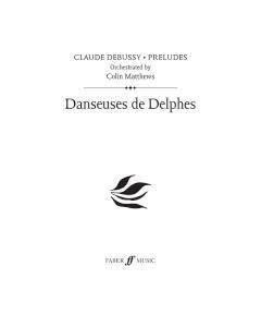 Danseuses de Delphes