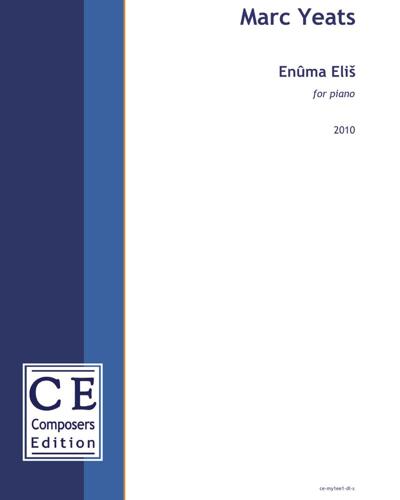 Enûma Eliš