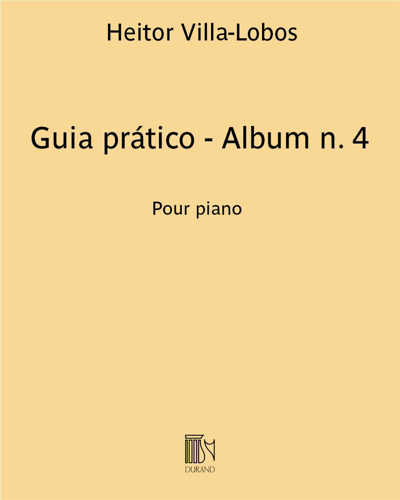 Guia prático - Album n. 4