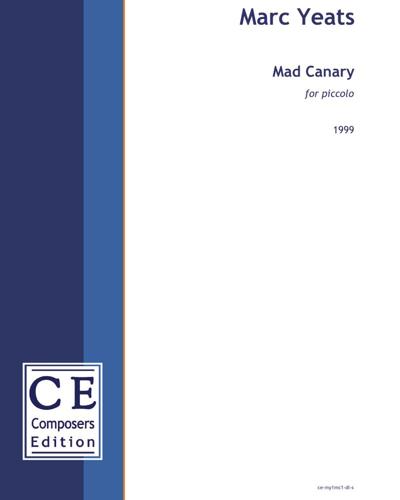 Mad Canary