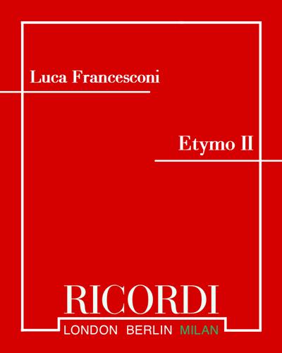 Etymo II