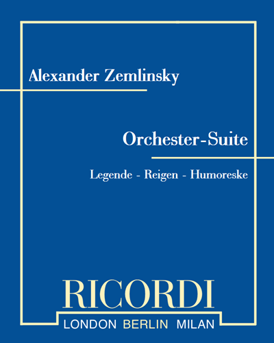 Orchester-Suite